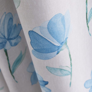 Farnborough (Floral Contract Fabrics)
