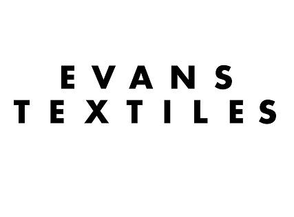 Evans new logo