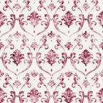 PAINTED DAMASK