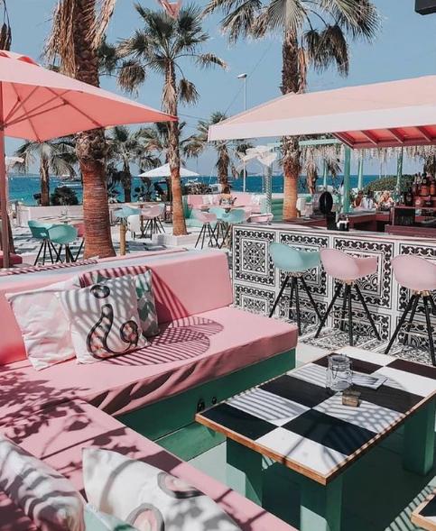 Wiki Woo Ibiza Hotel
