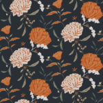 Megan-Floral-Coral-