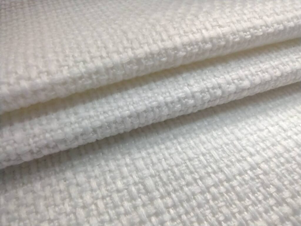 Textured Upholstery
